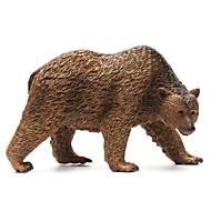Vzdělávací hračka Animals Action Figures Hračky Dinosaurus Zvířata Medvěd Hmyz Zvířata Simulace Dospívající Pieces