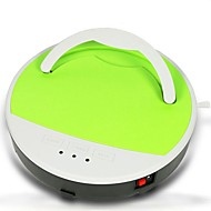 Robot Vacuum TO - RSW(A) Handheld Design Afstandsbediening Anti-botsingssysteem Timing Functie Slim ontwerp