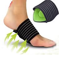 Gel Draagbaar Anti-Slip Binnenzool & Inlegzool voor