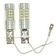 economico Luci per auto-SENCART H3 Auto Lampadine 36W W SMD 3030 1500-1800lm lm Lampadine LED Luce antinebbia