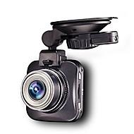 novatek 720p Full HD 1920 x 1080 Car DVR 2.0 palce Obrazovka Dash Cam