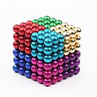 Magnetické hračky model s displejem 3D puzzle Magic Ball Super Strong magnetů ze vzácných zemin Odstraňuje stres Vzdělávací hračka 1000