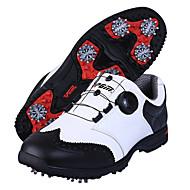 Încălțăminte Casual Pantofi de Golf Bărbați Anti-Alunecare Anti-Shake Căptușire cu Perne Respirabil Rezistent la uzură Performanță Cauciuc