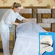 tek kullanımlık yatak çarşafları otel kullanımı güvenlik / hemşire seyahat temel ekipman taşınabilir çarşaf