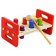 צעצוע חינוכי צעצועים צעצועים מלבני נערים בנות חתיכות