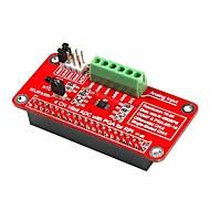 cheap -16 Bits ADS1115 ADC Module for Raspberry Pi 3B / 2B / B / Zero