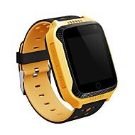 tanie Inteligentne zegarki-yy gm11 telefon dla dzieci inteligentny zegarek inteligentny telefon pozycjonowanie zegarek kolorowy ekran