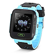 ips a15g kids slimme horloge gps locator tracker gsm netwerk 2g data remote monitor tweerichtingscommunicatie voor ios of android mobile