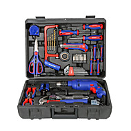 Workpro® W00010005 170Pc Household Tool Kit Repair Tool Set