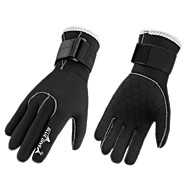 Bluedive Ronjenje Rukavice Neopren / Terilen Volan rukavica / rukavice Toplo, Anti-Wear, Anti-traktorskih Ronjenje / Lov i ribolov /