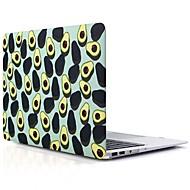 MacBook Kotelo varten MacBook Air 13-tuumainen MacBook Air 11-tuumainen MacBook Pro 13-tuumainen Retina-näytöllä Hedelmä TPU materiaali