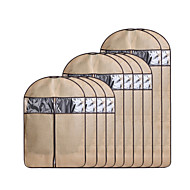 Oppbevaringsenheter Garderobeorganisering med Trekk er Til Generelt bruk