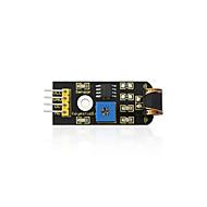Módulo de sensor de vibração keyestudio para arduino