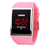 tanie Inteligentne zegarki-Inteligentny zegarek YYSKMEI0988 na Długi czas czuwania / Wodoszczelny / Wielofunkcyjne Kalendarz