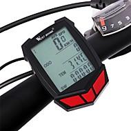 baratos Computadores & Eletrônicos para Bicicleta-WEST BIKING® Computador de Bicicleta Ciclismo Ciclismo de Estrada Ciclismo / Moto Bicicleta De Montanha/BTT Ciclismo
