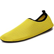 tanie Obuwie chłopięce-Dla chłopców Buty Spandeks Tiul Nylon Płótno Oxford Wiosna Lato Comfort Buty płaskie na Casual Na wolnym powietrzu Orange Yellow Fuchsia