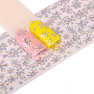 3d nail stickers nail art search lightinthebox 4 nail art sticker glitter pattern accessories art decoretro 3d nail stickers cartoon 3 d christmas new year sticker diy supplies prinsesfo Gallery