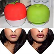 abordables Accesorios y Herramientas de Maquillaje-Labio Massagegerät Presión de Aire Belleza