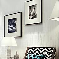 ソリッド ホームのための壁紙 現代風 ウォールカバーリング , 不織布 材料 接着剤必要 壁紙 , ルームWallcovering