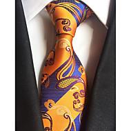 Hombre Corbata - Rayas A Rayas