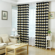 Curtain Striped , Striped Living Room Material Blackout Curtains Drapes Home Decoration For Window