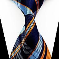 Per uomo A strisce Cravatta A strisce
