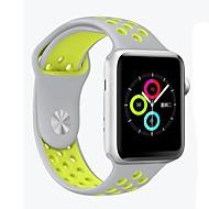 tanie Inteligentne zegarki-Inteligentny zegarek Rejestrator snu Stoper Znajdź moje urządzenie Budzik siedzący Przypomnienie Przypomnienie Ćwiczenia Kalendarz
