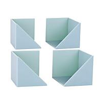 billige Lagring og oppbevaring-Hyller Oppbevaringsenheter Smykkeskrin med Trekk er Skrapesikker Mini Åpne , Til Smykker