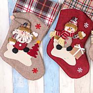 アクセサリー 休暇 家族 クリスマスの飾り