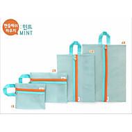 Reisetasche Lässig/Alltäglich für Rollkoffer Atmungsaktives Gewebe 22*18.5 Damen keine Angaben Reisen