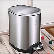 高品質 キッチン リビングルーム ゴミ箱,ステンレス鋼