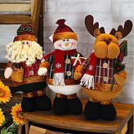 ontwerp is willekeurige kerst decoratie benodigdheden Kerst pop Kerst ornamenten