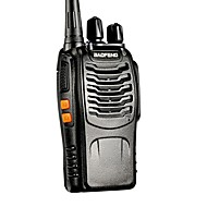 abordables -Baofeng bf-888s uhf FM transcrive haute illumination lampe de poche talkie-walkie