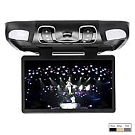 auto dvd-speler dakbevestiging audio en video, usb, ir, audio-in, fm-zender, audio-uitgang voor universeel