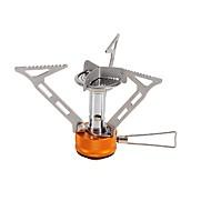 billiga Campingkök-Fire-Maple Barbecuespis Singel Rostfritt stål Aluminum Alloy Utomhus för Camping Picknick Barbecue