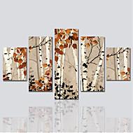 Canvastaulu Kanvas Painettu Wall Decor For Kodinsisustus