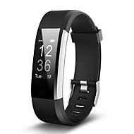 115plus smart wristband fitness tracker volání připomenutí spánku monitor srdeční frekvence monitor smartwatch pro android&ios