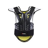 HEROBIKER MC1005 Jakke Motorcykelsikring Alle Voksen Polyester Nylon