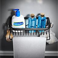 シャワーバスケット 8 35 シャワーバスケット 壁式