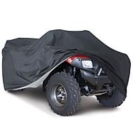 Χαμηλού Κόστους Αξεσουάρ Εξωτερικού Αυτοκινήτου-Πλήρης Κάλυψη Καλύμματα αυτοκινήτων UV Universal / Μοτοσικλέτες Όλες οι εποχές