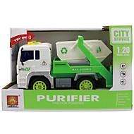 LED - Beleuchtung Musikspielzeug Spielzeugautos zum Aufziehen Spielzeug-Sets Spielzeug-Autos Spielzeuge Bildungsspielsachen