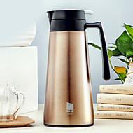 cheap Drinkware-Daily Indoor Drinkware, 1600 Stainless Steel Water Water Pot & Kettle