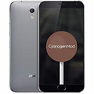 lenovo zuk z1 221 genel sürüm 5.5 inç 4g akıllı telefon (3gb + 64gb 13mp qualcomm snapdragon 801 4100mah)