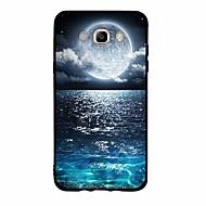 Etui Käyttötarkoitus Samsung Galaxy Kuvio Takakuori Scenery Pehmeä TPU varten J7 V J7 Perx J7 (2016) J7 (2017) J7 J5 (2016) J5 (2017) J5