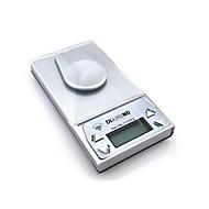 hoge precisie mini sieraden elektronische weegschalen (weegbereik: 10g / 0,001 g)