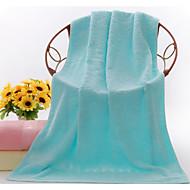 フレッシュスタイル バスタオル,純色 優れた品質 コットン100% タオル