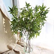 billige Kunstige blomster-5 Gren Ekte Touch Andre Planter Andre Bordblomst Kunstige blomster