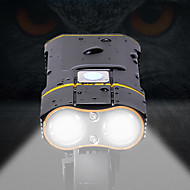 Eclairage de Vélo / bicyclette LED XM-L2 T6 Cyclisme Etanche Transport Facile Pro Modes de charge multiples USB Universal Standard