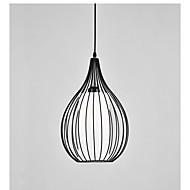 Moderne / Nutidig Anheng Lys Til Soverom Leserom/Kontor butikker/cafeer AC 220-240 AC 110-120