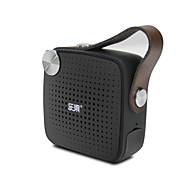 NOGO H1 Bluetooth zvučnik Mini Style FM radio Ugrađen mikrofon Vjenčanje Svjetlo i praktično Bluetooth 4.1 Micro USB 3.5mm AUX TF karticu